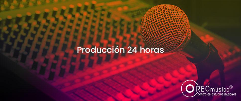 Mezclador de música profesional y microfóno